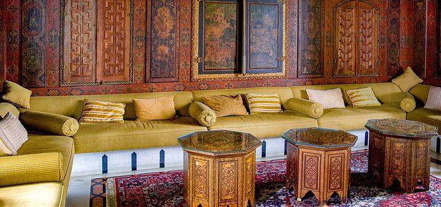 סלון הבית, שטיחים, ספות